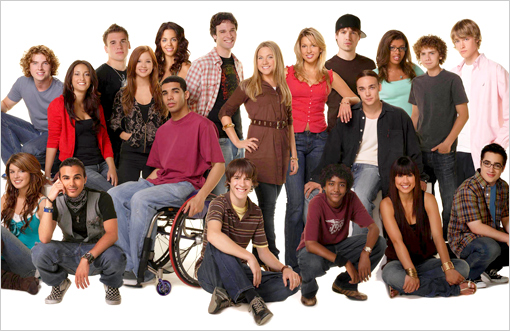 Drake to return to degrassi for cameo as wheelchair jimmy the mobile